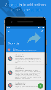 Rotation – Orientation Manager [AD-FREE] 7