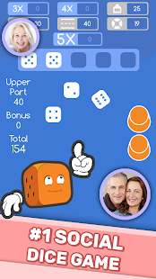 Game Dice Clubs - Social Dice Poker APK for Windows Phone