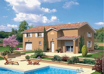 maison à Chambost-Longessaigne (69)