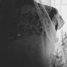 Wedding photographer iuliana Dragoi (dragoi). Photo of 09.06.2016
