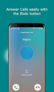 App Bixbi Button Remapper - bxActions APK for Windows Phone