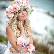 Wedding photographer Darya Ivanova (dariya83). Photo of 06.10.2015