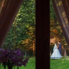 Wedding photographer Vladimir Ezerskiy (Dokk). Photo of 24.07.2017