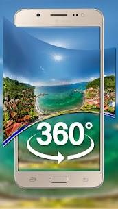 VR Panoramic Summer Phuket 3D Theme 2