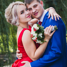 Wedding photographer Aleksey Polikutin (Polikutin). Photo of 04.09.2017