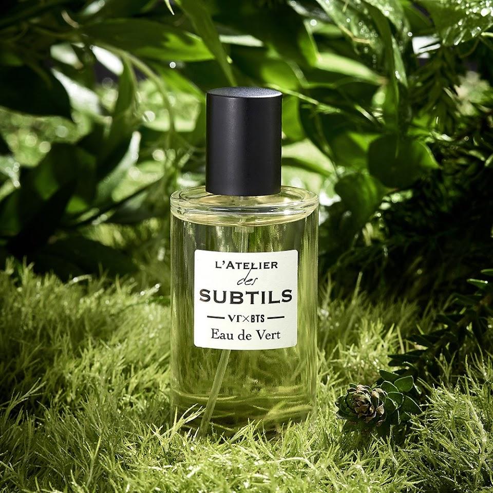 Vert Bottle
