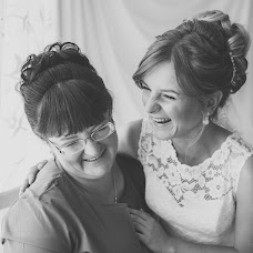 Wedding photographer Elena Fofanova (fofanova). Photo of 05.12.2015