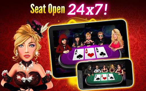Junglee Teen Patti 3D 1.7.3 screenshots 12