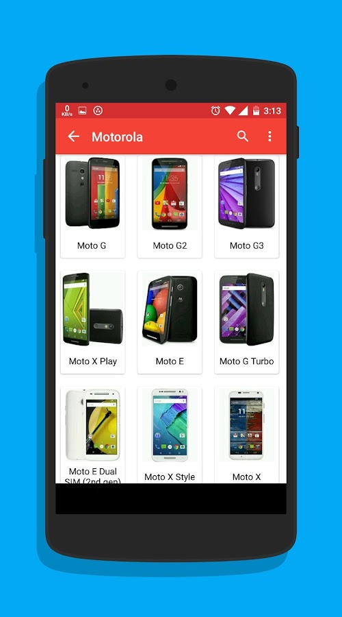 Droid Hub: Forums for Android™- screenshot