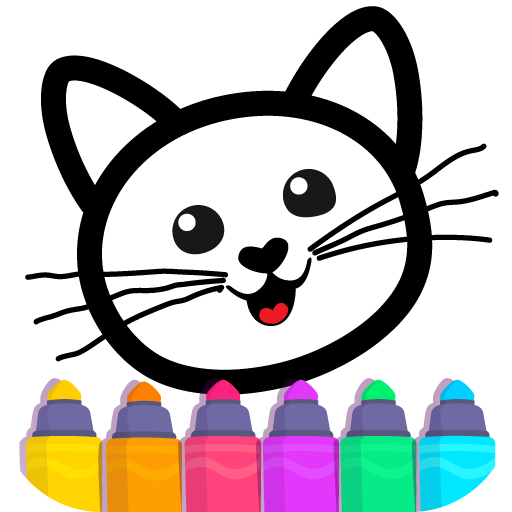 Baixar Drawing for Kids Learning Games for Toddlers age 3