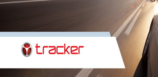 Track, control and monitor your vehicle through Trackerlog.