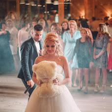 Wedding photographer Evgeniya Khudyakova (ekhudyakova). Photo of 08.01.2016