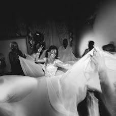 Wedding photographer Aleksandr Medvedenko (Bearman). Photo of 21.03.2018