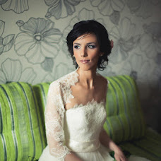 Wedding photographer Sergey Beskov (ReFleXX). Photo of 16.08.2014