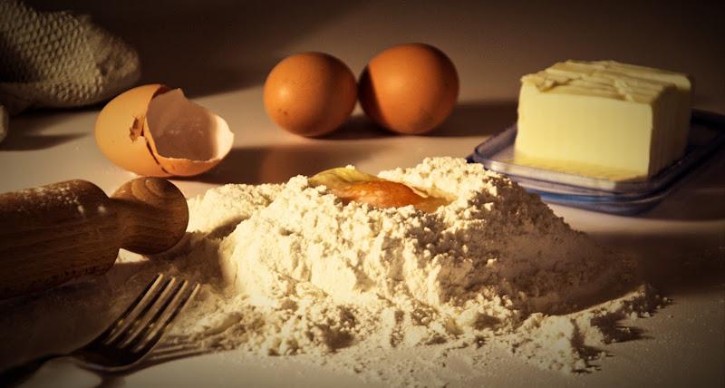 Prepariamoci al dolce.. di Lisola