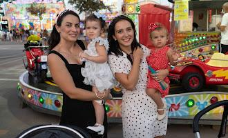 Las mejores fotos del viernes de 'No-Feria'
