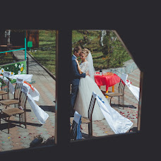 Wedding photographer Evgeniy Tischenko (Tishenko1981). Photo of 26.09.2015