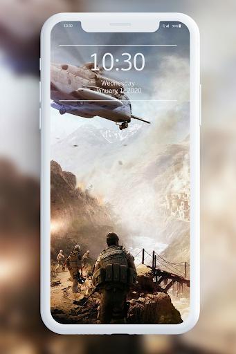 Army Wallpaper 1.0 screenshots 7