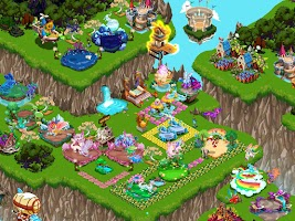 Screenshot of Dragon Story™