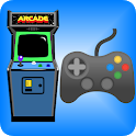 Free mini games icon