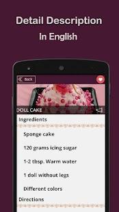 Jain Recipes - náhled