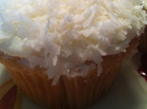 1 Line a muffin pan with cupcake liners   2 In large bowl beat together...