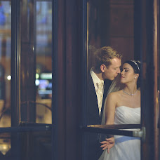 Wedding photographer Pavel Litvak (weitwinkel). Photo of 04.08.2015