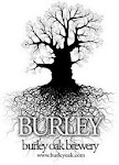 Logo for Burley Oak Brewery