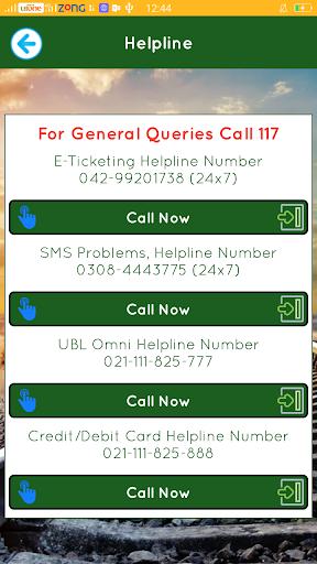 Pakistan Railways Official Apk apps 6