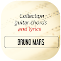 Bruno.M - Guitar Chords Lyrics icon
