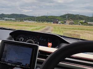 ワゴンRスティングレー MH55Sのカスタム事例画像 よーいち。さんの2021年06月20日13:05の投稿