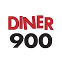 Diner 900 Takeaway Bradford icon