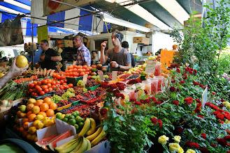 Photo: Fruits.