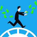 Rat Race - Money Game   Financial Freedom icon