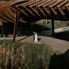 Свадебный фотограф Вика Костанашвили (kostanashvili). Фотография от 10.11.2018