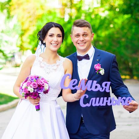 Свадебный фотограф Оксана Ичаловская (ichalovskaya). Фотография от 04.02.2018