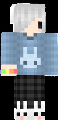 Boy Hoodie | Minecraft Skins