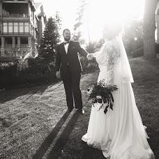 Wedding photographer Sergey Pasichnik (pasia). Photo of 20.09.2017