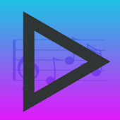 Tube Play - Music Player