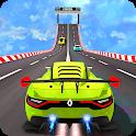 City GT Racing Car Stunts 3D Free - Top Car Racing icon