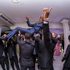 Wedding photographer Gabriel Ribeiro (gbribeiro). Photo of 17.07.2018