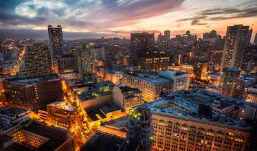 Photo: San Francisco, California -from Trey Ratcliff at http://www.StuckInCustoms.com