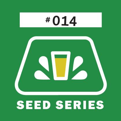 Logo of Fernson Seed Series #014