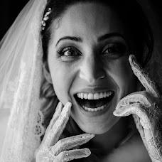 Wedding photographer Damiano Carelli (carelli). Photo of 15.12.2015