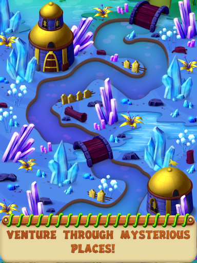 Forest Fortune android2mod screenshots 3