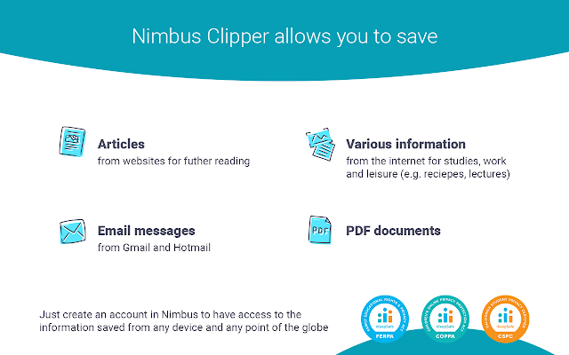 Web Clipper (Nimbus)