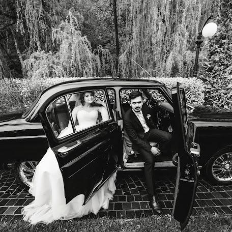 Wedding photographer Yuriy Kifor (Kifor). Photo of 17.01.2018