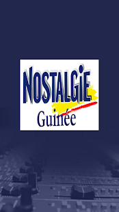 Nostalgie Guinée- screenshot thumbnail