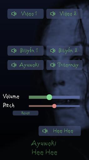 ud83eudddfu200du2642 Eni Ayuwoki Hee Hee - Sounds screenshots 1