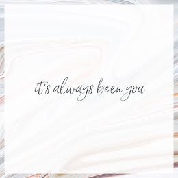It's Always Been You - Valentine's Day item